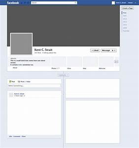 facebook page template beepmunk With sample facebook page template