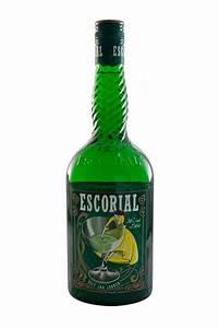 Escorial  Kr U00e4uterlik U00f6r Mit Hohem Alkoholgehalt Bestellen
