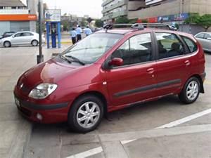 Renault Scenic 2005 : renault scenic 2005 ~ Gottalentnigeria.com Avis de Voitures