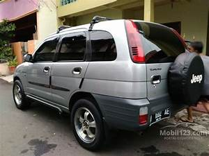 Jual Mobil Daihatsu Taruna 2003 Cl 1 5 Di Dki Jakarta