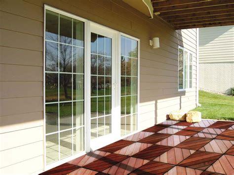 gerkin windows doors  wood interior sliding glass vinyl door