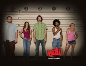 Joy From My Name Is Earl Funny
