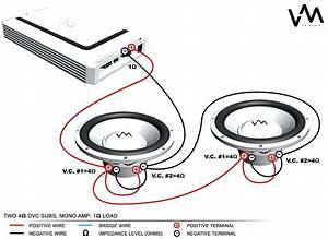 Kicker Subwoofer Wiring Diagram  U2014 Untpikapps