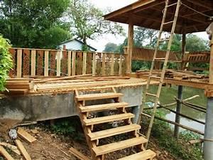 Treppe Bauen Garten : kleine treppe bauen ve67 hitoiro ~ Lizthompson.info Haus und Dekorationen