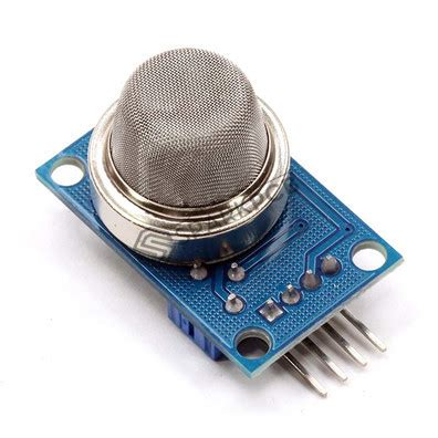 buy mq mq  air quality hazardous gas sensor detector