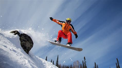 Sports Ski And Snowboard by Snow Mountain Snowboard Sport Wallpaper 1920x1080
