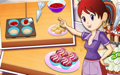 ecole de cuisine de jeux école de cuisine de amazon fr appstore pour android