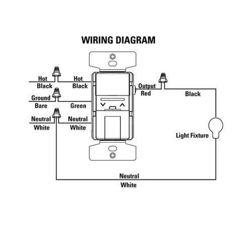 Wiring Sensor Dimmer Switch Doityourself Community