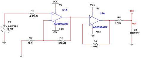 Noise Analysis Using Analog Devices Operational Amplifiers