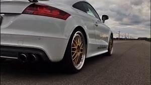 Audi Tt 8j 3 Bremsleuchte : audi tt 8j mk2 tts 272 355hp exhaust 2 0 tfsi tuning ~ Kayakingforconservation.com Haus und Dekorationen