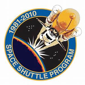Space Shuttle End-Of-Program Patch Finalists - General ...