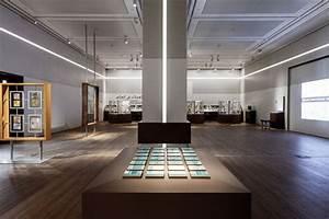 Evolution Of Lighting Technology The Banque Du Liban S Money Museum In Beirut