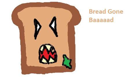 Moldy Bread? By Tangyzangy On Deviantart
