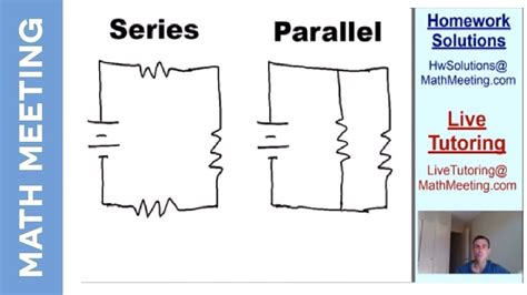 Introduction Circuits Series Parallel