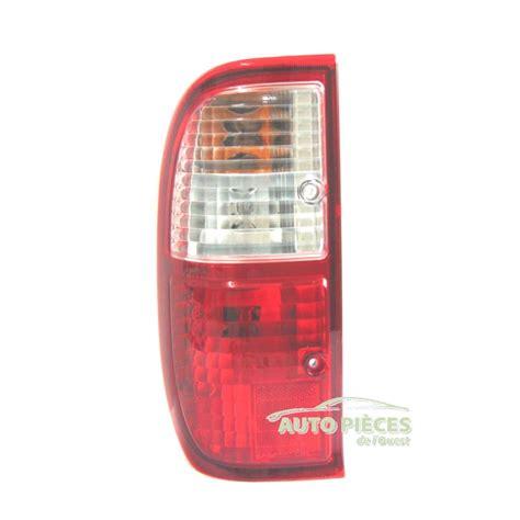 feu arriere ford ranger feu phare optique arriere gauche arg ford ranger de 2004 a 2007