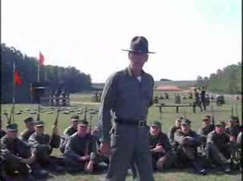 full metal jacket rifle range youtube