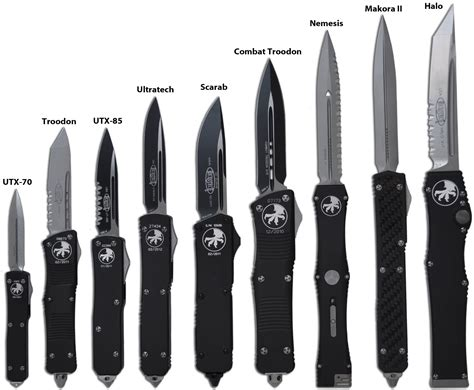Microtech Otfs  The Knife Blog