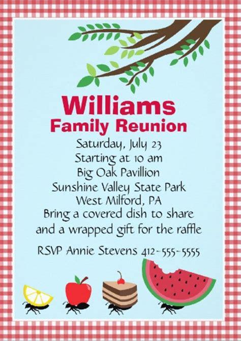 picnic invitation template psd eps ai
