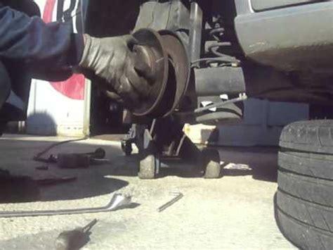 si e auto b sostituzione cuscinetti ruota