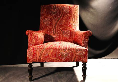 canape anglais a fleurs fauteuil de style anglais d 39 époque napoléon iii