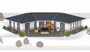Einfamilienhäuser Grundrisse Ideen : haus grundrisse finden haus grundriss h user ideen pinterest bungalow dream rooms and house ~ Indierocktalk.com Haus und Dekorationen