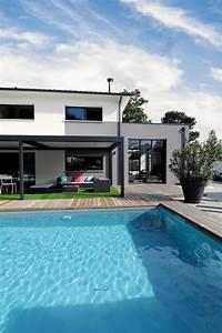 La Maison Design Et Urbaine
