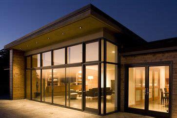 modern home exterior soffit overhang design pictures