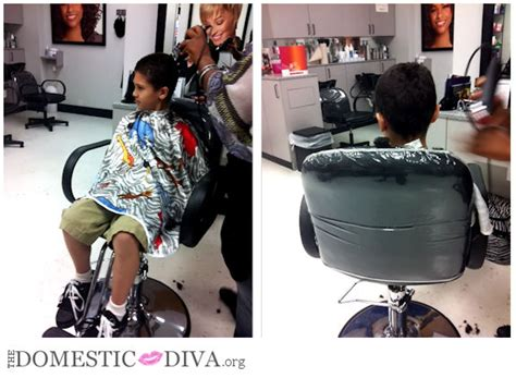 Affordable Family Haircuts At Smartstyle Salon In Walmart