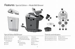 Wiring Diagram  33 Keurig Coffee Maker Parts Diagram