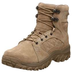 Oakley Men's Tactical Six Hiking Boot,Desert,12 M US - Zombie Apocalypse