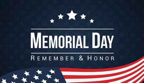 national memorial day   usa  printable