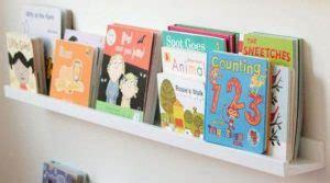 biblioth 232 ques pour enfant bien ranger les livres comment ranger