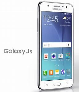 Firmware Samsung J5  Sm-j500g