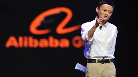 Wall Street Bullish On Alibaba Group Holding Ltd (baba) Despite Falling Chinese Economy Cna