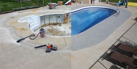 rubberized pool deck coating rubberized deck coatings archives uv pools