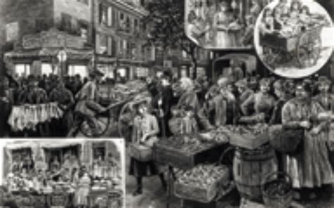 New York Places Jewish Spaces Life In The City 1700