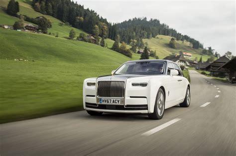 Rolls Royce by Look 2018 Rolls Royce Phantom Viii Canadian Auto