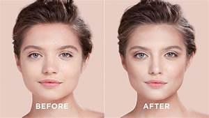 Best Makeup For Square Face Shape - Mugeek Vidalondon