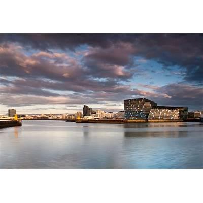 LEAF Awards 2013 Winner: Harpa – Reykjavik Concert Hall