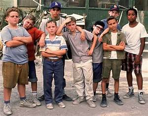 'The Sandlot' Cast Reunites After 25 Years - Simplemost