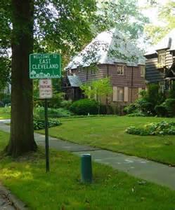 Ghetto East Cleveland Ohio