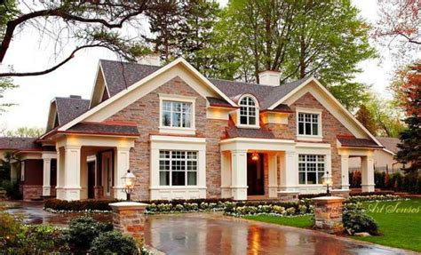 fabulous country homes exterior design amazing