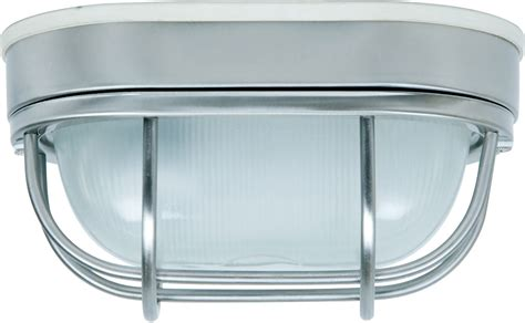 craftmade z396 56 bulkhead stainless steel outdoor small