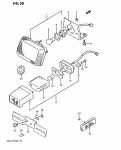 Burgman 400 Wiring Diagram  Diagram  Auto Wiring Diagram
