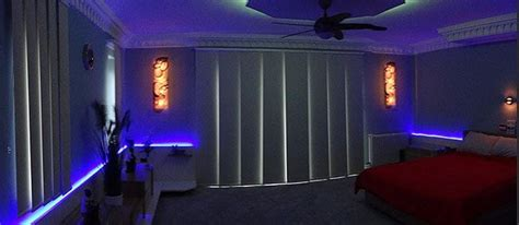 mood lighting   led strip lights visualchillout