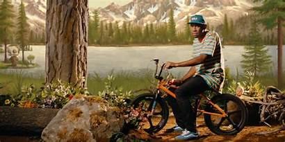 Tyler Creator Goblin Laptop Wallpapers Wallpapersafari Rap