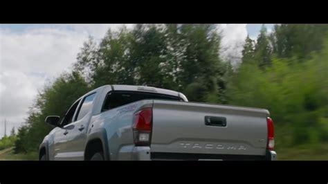 toyota tacoma pickup truck   james marsden  sonic