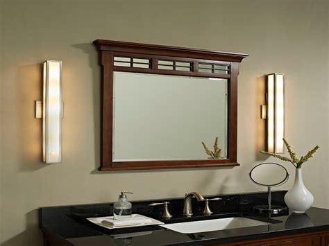 Bathroom Vanity With Lights, Bathroom Wall Sconces