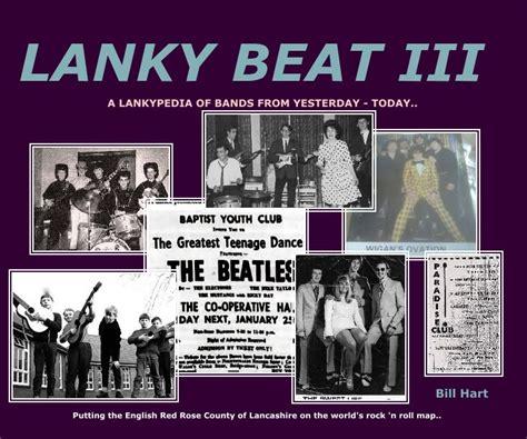 lanky beat iii  bill hart blurb books uk