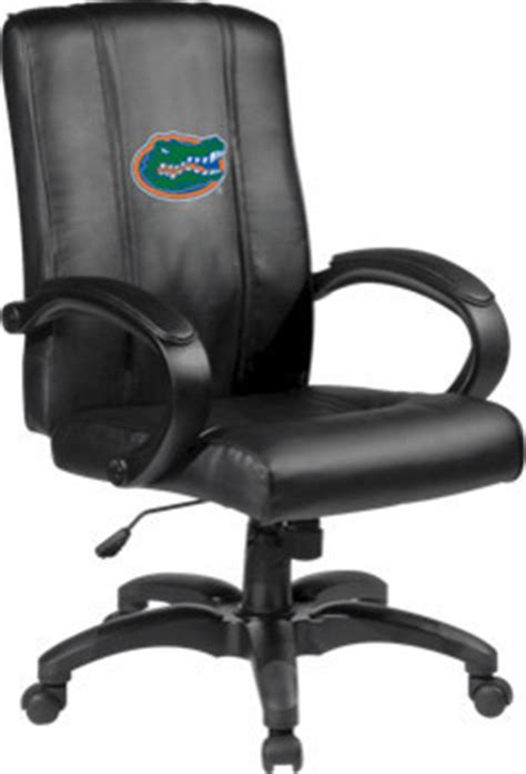 of florida ncaa gators home office chair